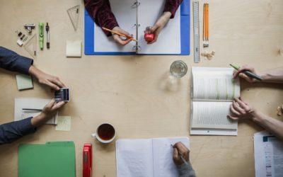 Les recherches sur les pratiques enseignantes efficaces